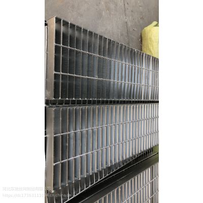 防滑专用钢格栅板-济宁防滑专用钢格栅板费用