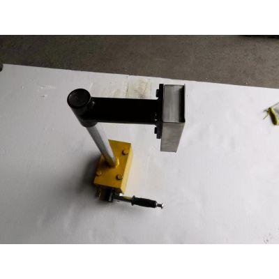 雅力供应钕铁硼永磁磁力板 机器手磁板