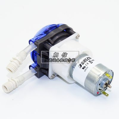 蠕动泵WELCO MODEL(日本)WELCO WPX1 蠕动泵