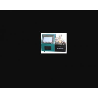 中西全自动低温闭口闪点测定仪 型号:YLP06/DSL-261DZ库号:M394328
