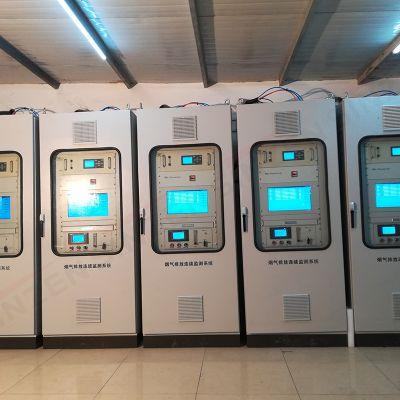 山东新泽仪器 TK-2000型煤气柜回收气体在线分析系统