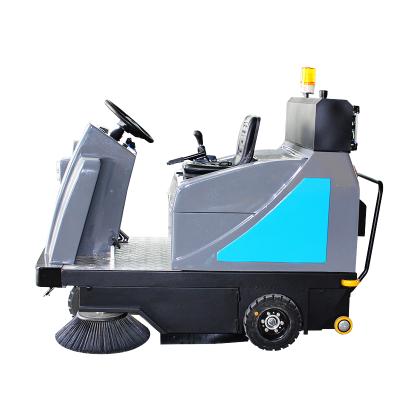 山东洗地机 济南洗地机 DJ1400鼎洁工厂造电机配件质量可靠