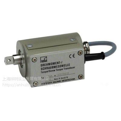 上海祥树特价供应HBM扭矩传感器T20WN/20NM