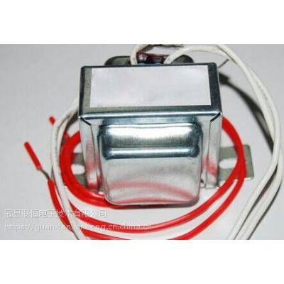 12V-10VAEI型变压器加屏蔽罩