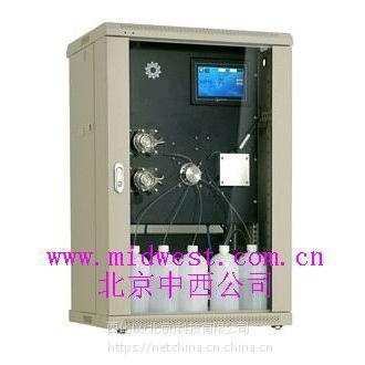 中西 在线水质分析仪/在线水质监测仪 型号:ZXYS/RQ-IV-P15库号:M402345