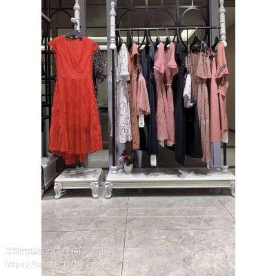 丝雨桐女装批发马克蕾蕾女装品牌折扣加盟女装批发哪里好又便宜杭州四季青女装一手货源