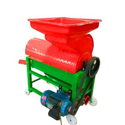小型玉米脱粒机 家用全自动不伤粒脱粒机 高效率电动苞米剥粒机 山东厂家直销