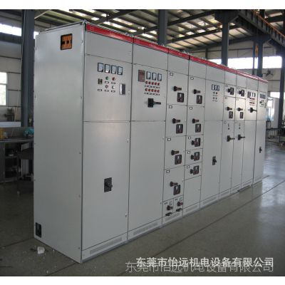 厂家直销全自动并机柜切换柜 高低压配电柜 不锈钢配电柜销售