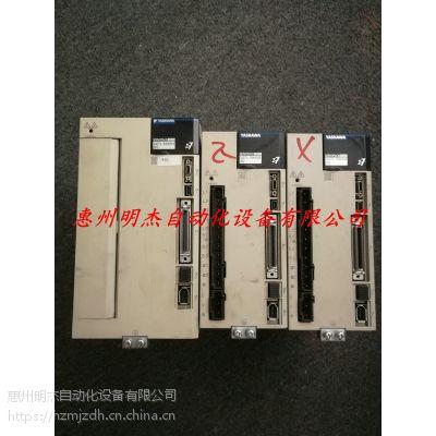 惠州安川伺服器显示横杠维修