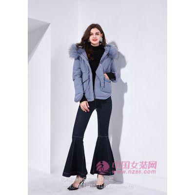 广州艾利欧品牌折扣女装批发哪便宜