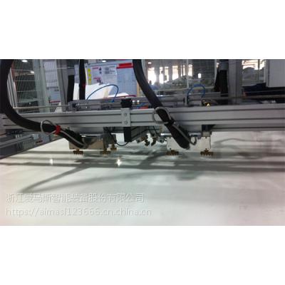 床垫自动喷胶机 龙门式自动喷胶 床垫专机