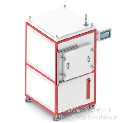 厂家直销雅格隆QF1200系列电池高镍三元材料高温通气烧结专用设备