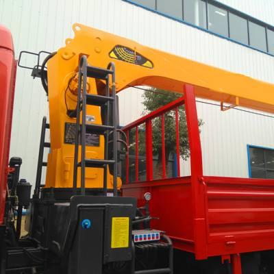 悬浮驾驶室前四后八挖机平板拖车哪个品牌价格便宜