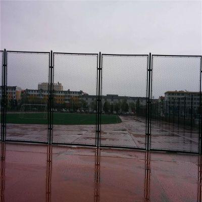 篮球场防护网 体育场围网 高尔夫球场围网