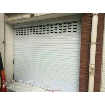 天津电动门厂家,专业电动卷帘门安装