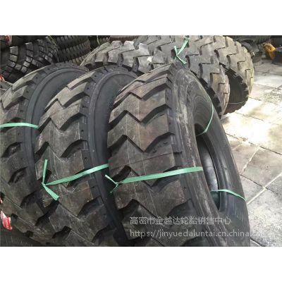 全钢丝矿用自卸车轮胎 12.00 1200R20 20层级加强型