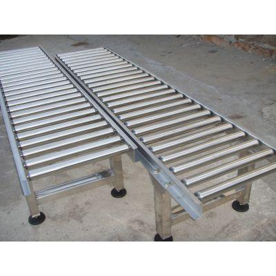 生产分拣倾斜输送滚筒生产分拣 新疆