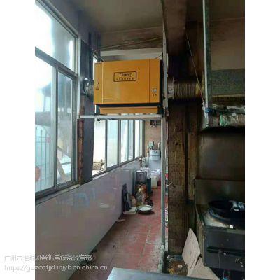 专业维修厨房设备改造厨房风机净化器拆装移位