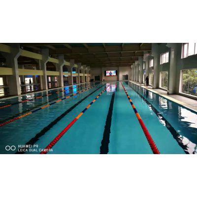 钢结构泳池的专业设计安装方案-广州纵康