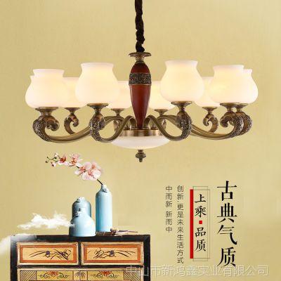 吊灯创意个性餐厅吊灯后现代简约客厅吧台卧室艺术北欧灯具