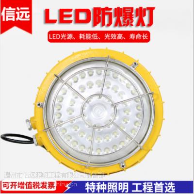 信远照明LED防爆灯 环保节能灯/ LED防爆灯BFC8186厂家直销