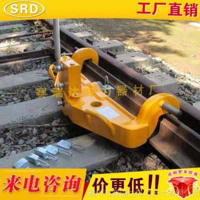 铁路专用液压方枕器YFZ-80液压方枕机 厂家直销包邮