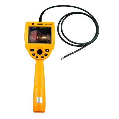 便携式百万超高清工业内窥镜 探头360度电动调整 厂家直供