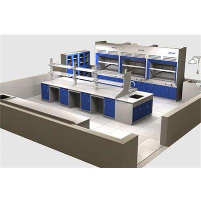 潍坊实验室设计-WFSYSSJ