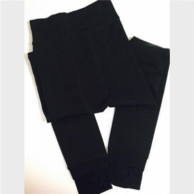 灰色打底裤-打底裤-【百如针织】值得推荐