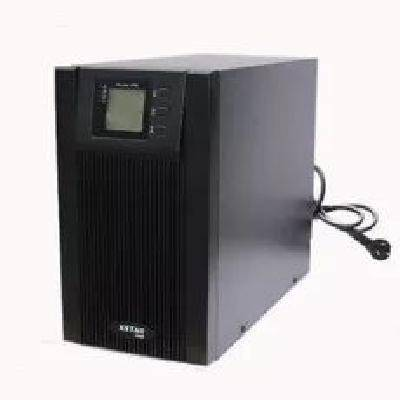 科士达UPS电源YDC9102H-B在线式高频2000VA/1600W长机外接电池组