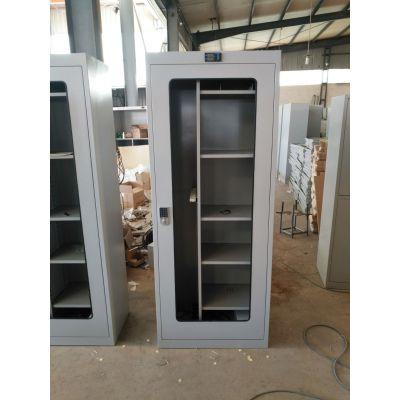 唐山地区安全工具柜设计图双开门智能工具柜价格