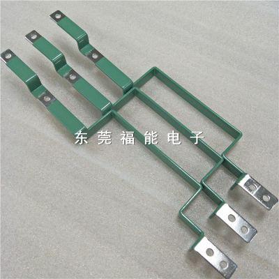 多粉环氧树脂涂层硬铝排电源柜汇流铝排线上咨询