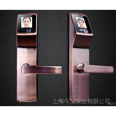 人脸识别锁 家用防盗门智能电子锁 家居智能锁人脸锁 电子门锁