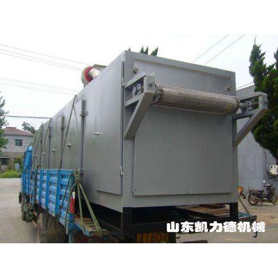 多层带式秸秆烘干设备 高效秸秆颗粒烘干机 带式干燥机