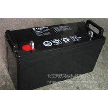 冠军蓄电池12V100AH现货NP100-12UPS电源专用EPS消防设备专用