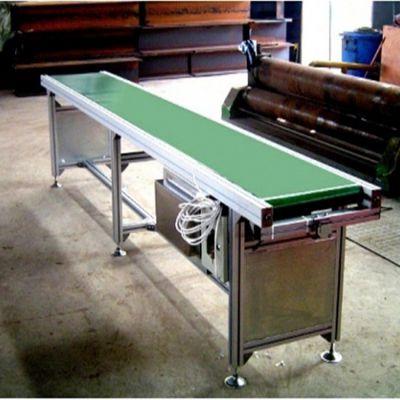 平板型输送机皮带输送机加工制造