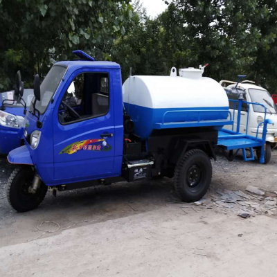 洒水车 小型 柴油农用洒水车喷洒车 降尘车 支持定做