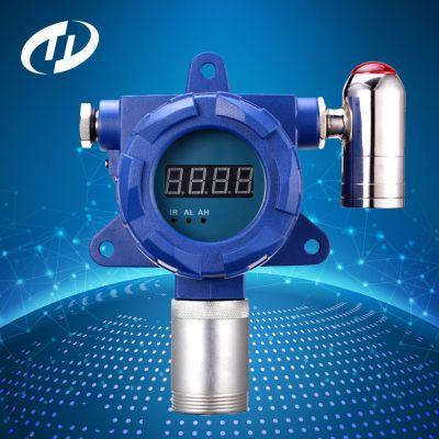 天地首和24V供电的固定式二氧化碳检测仪TD010-CO2
