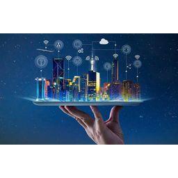 社区智慧城市框架-莱芜智慧城市框架-虹信软件公司(查看)