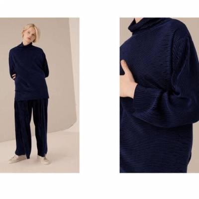 奕色品牌货源复古连衣裙新款女装套装外贸尾货品牌加盟