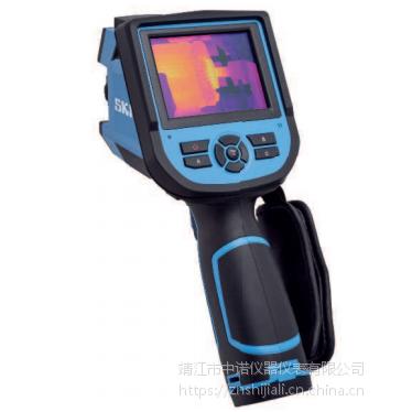 SKF TKTI21彩色液晶屏热像仪
