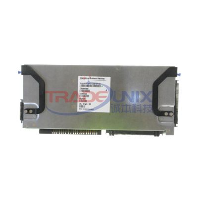 IBM服务器配件 03N4480 39J0400 1.65GHZ 0 2 POWER5 CPU内存板