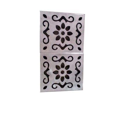 商城镂空装饰铝单板幕墙 金属铝合金雕花铝板厂家定制