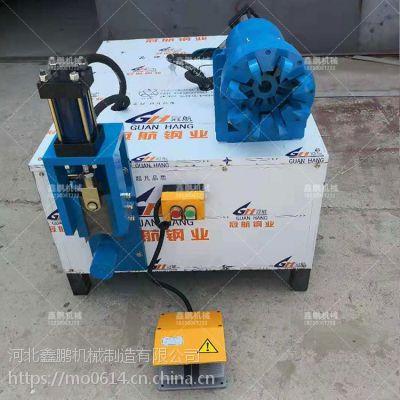鑫鹏 洗衣机旧电机拆解机 延长设备使用寿命 xp11