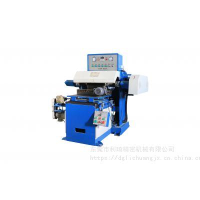 平面自动抛光机 平板自动抛光机 抛光机厂 LC-C175