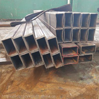 天津热镀锌钢管 Q235 定尺非标规格钢管 标准方管 质量可靠