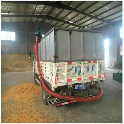 稻谷用的吸粮机 润丰 装粮食用的小型抽粮机 粮仓倒粮机