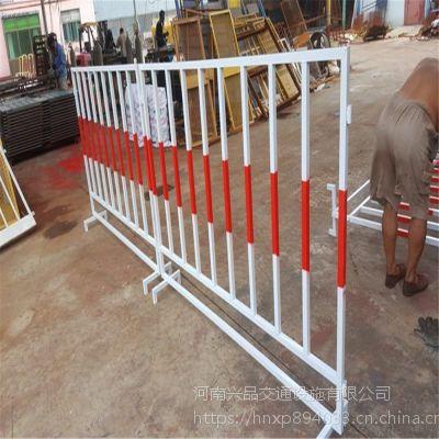 河南郑州工厂供应地铁施工临时黄黑围挡 建筑工地隔离防护栏 电梯井安全门