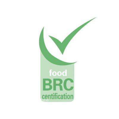 brc认证标准简介