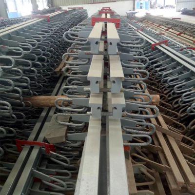TST填充式弹素体桥梁伸缩缝@常山县陆韵产品销售活动方法